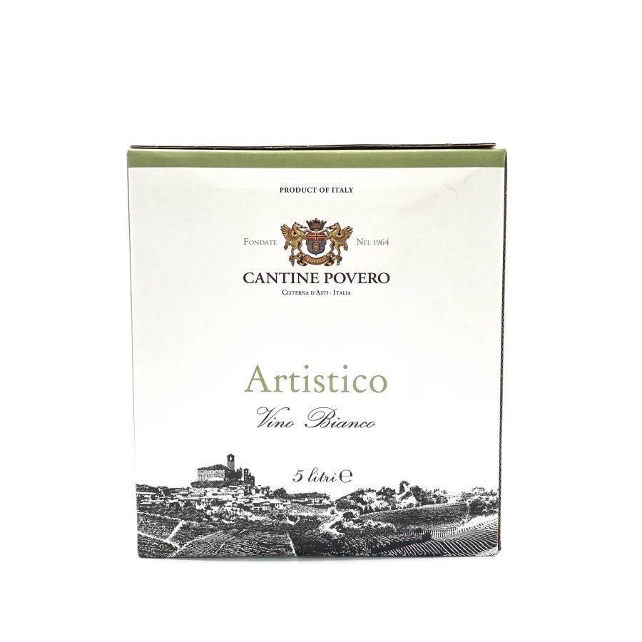 Arneis Artisico Bag in Box