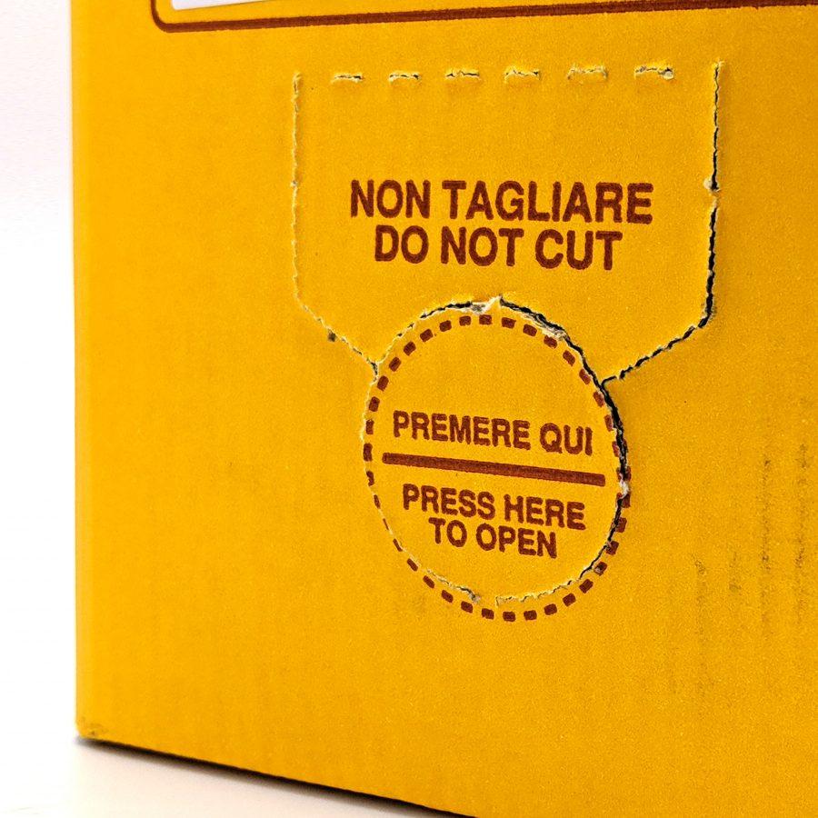 Vino Bag In Box