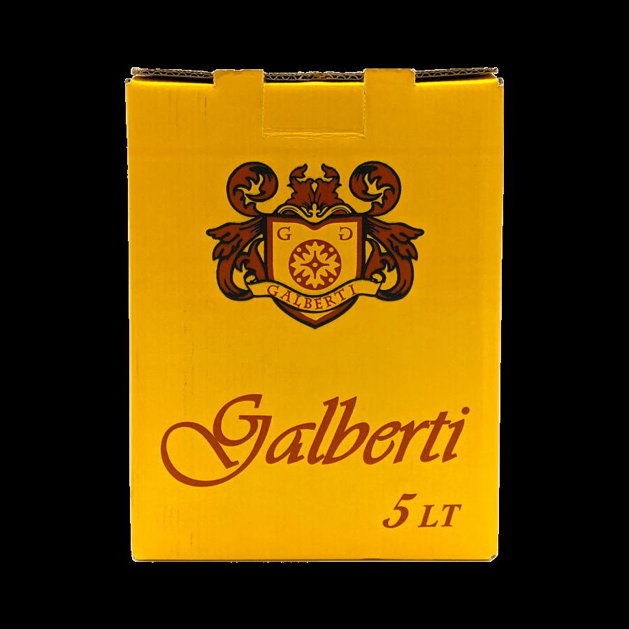 Chardonnay Bag In Box