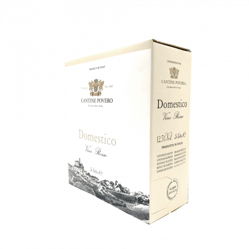 Dolcetto Bag in Box