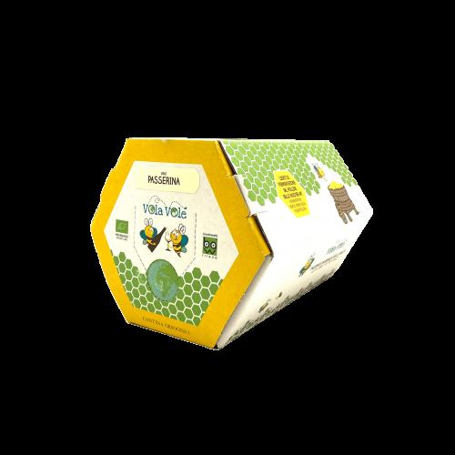 Passerina biologico bag in box