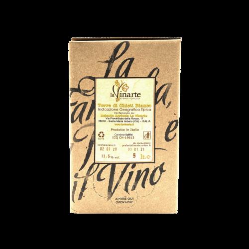 Bag In Box Terre di Chieti Bianco