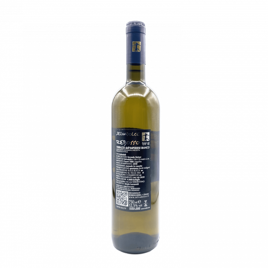 Selvadolce Rebosso Bianco