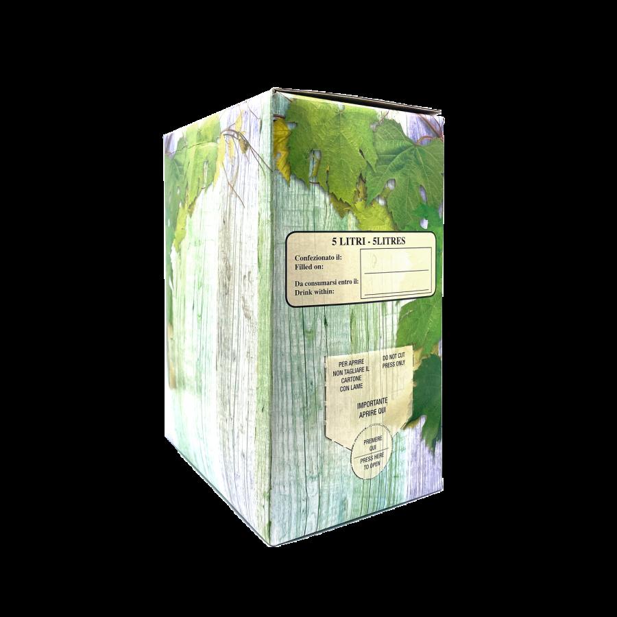 Valpolicella Bag In Box